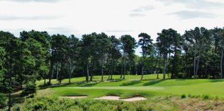 captains golf course