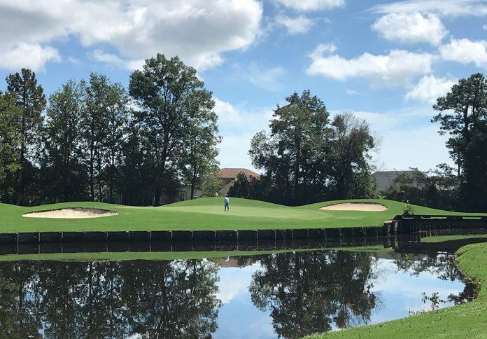 Golf Tourism Solutions Myrtle Beach