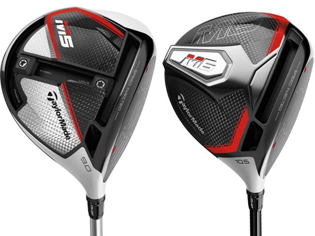 TaylorMade Golf Promotes M5 & M6 Driver   New England dot Golf