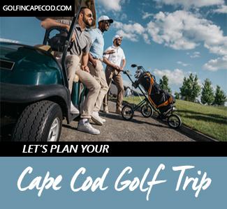 Golf in Cape Cod