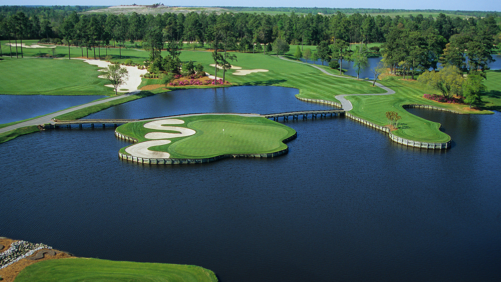 Myrtle Beach Dominates Golfweek's Ranking Of South ...