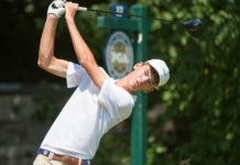 In a down-to-the-wire, record-breaking thriller, Jack Heath, 17, of Charlotte, sank a stunning 40-foot birdie putt from the fringe on the 72ndhole at the 44thBoys Junior PGA Championship at Keney Park Golf Course.