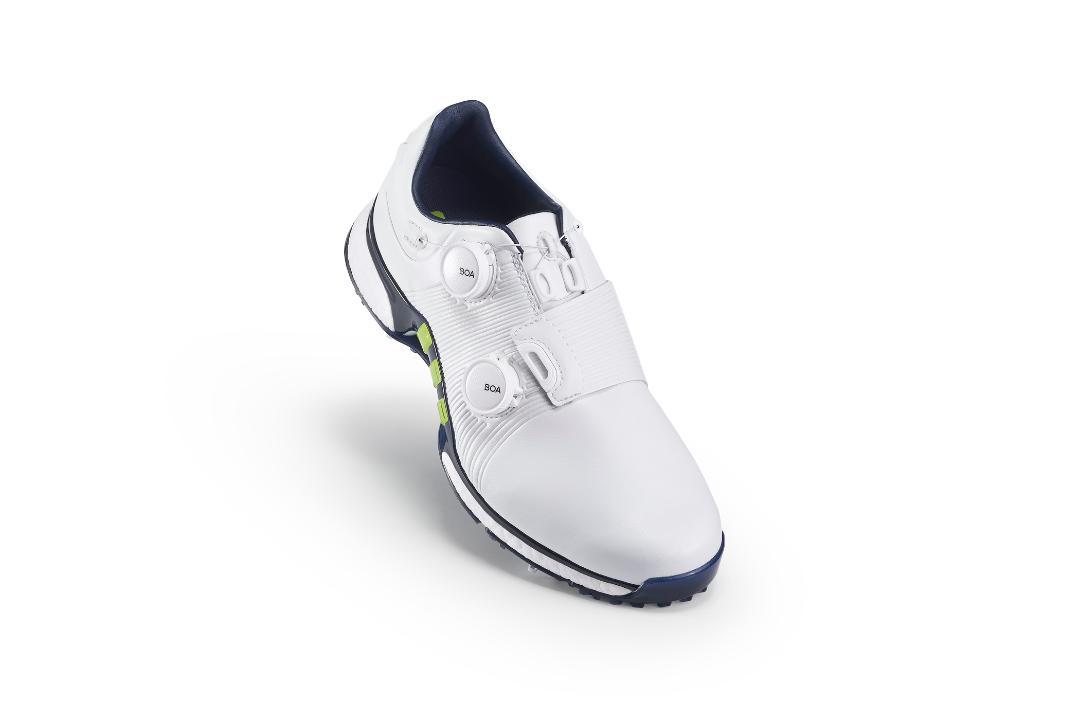 ADIDAS Tour360 XT Twin Boa The Latest in Golf Shoe