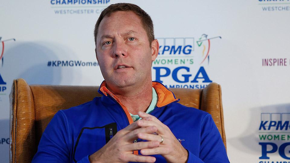 KPMG Women's PGA Championship - Media Day