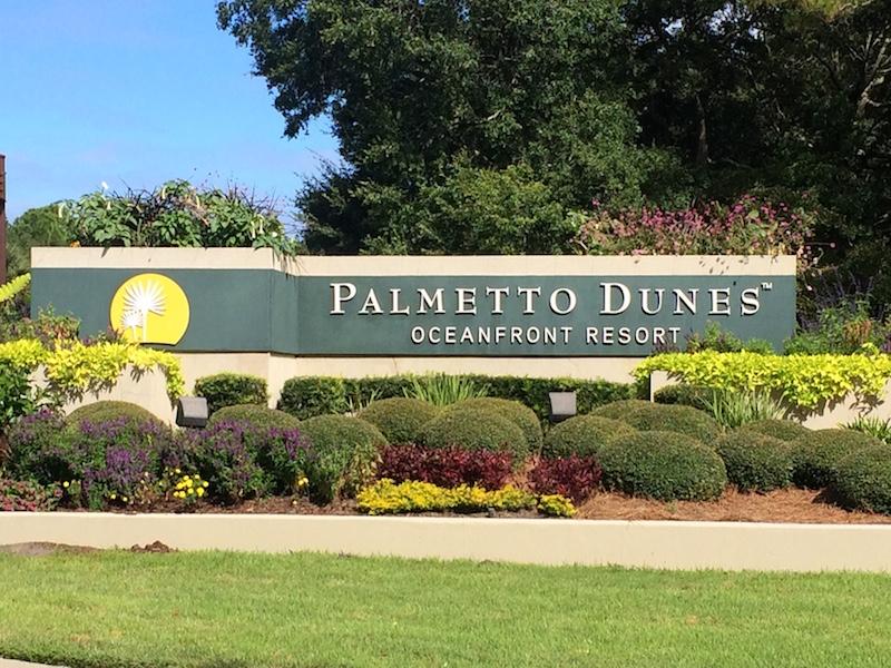 Palmetto-Dunes
