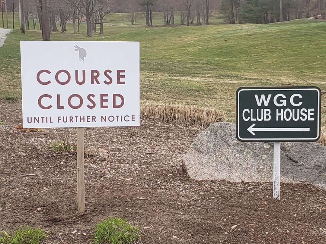 golfwollaston