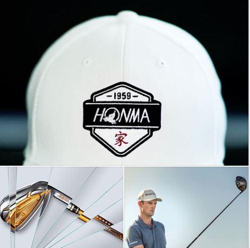 Honmagolf2020