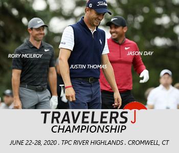 Travelers Championship 2020