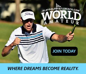 PlayGolf Myrtle Beach World Amateur