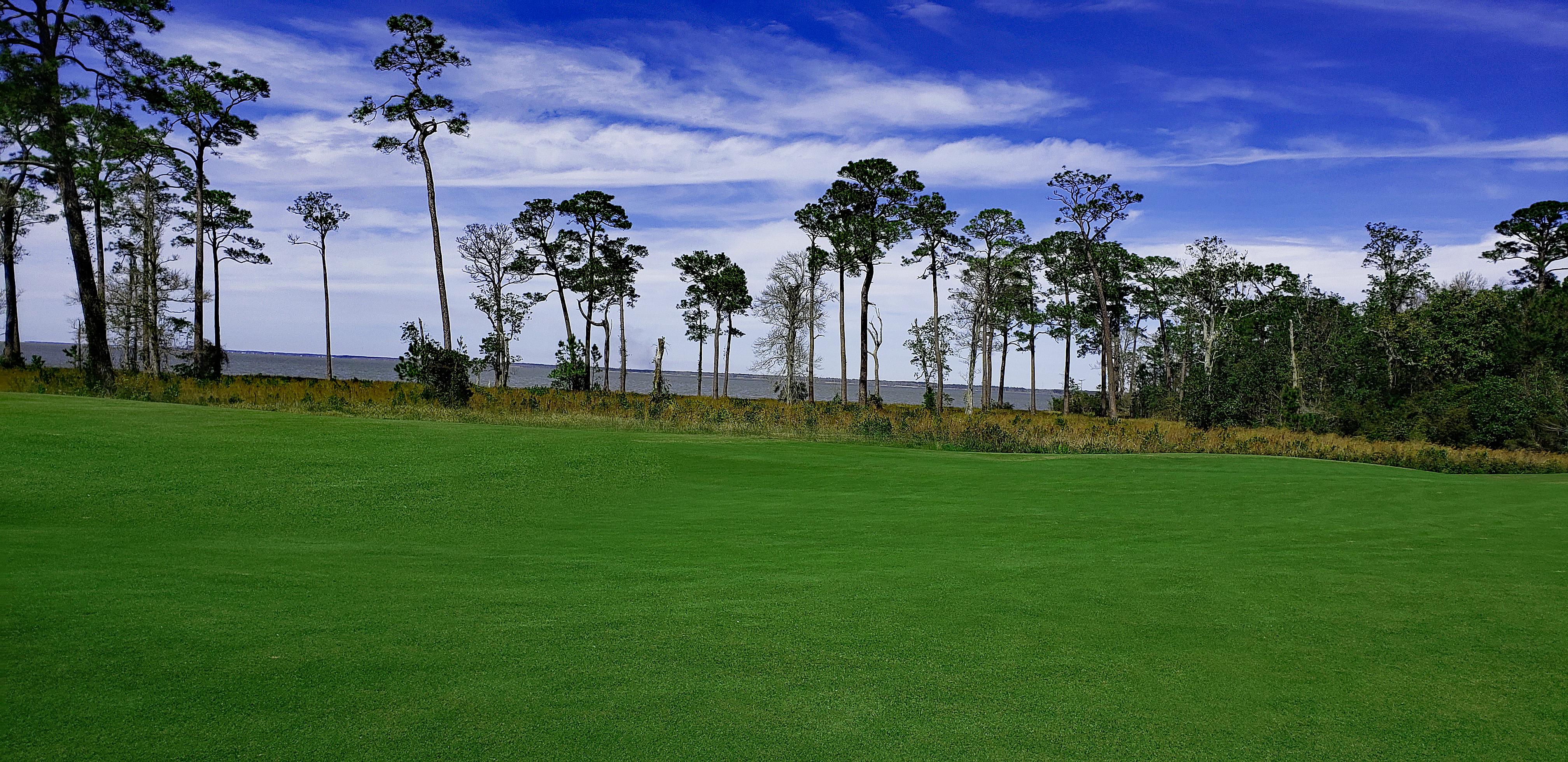 AlabamaPeninsula Golf and Racquet Club_The Golfin Guy_Marsh_2