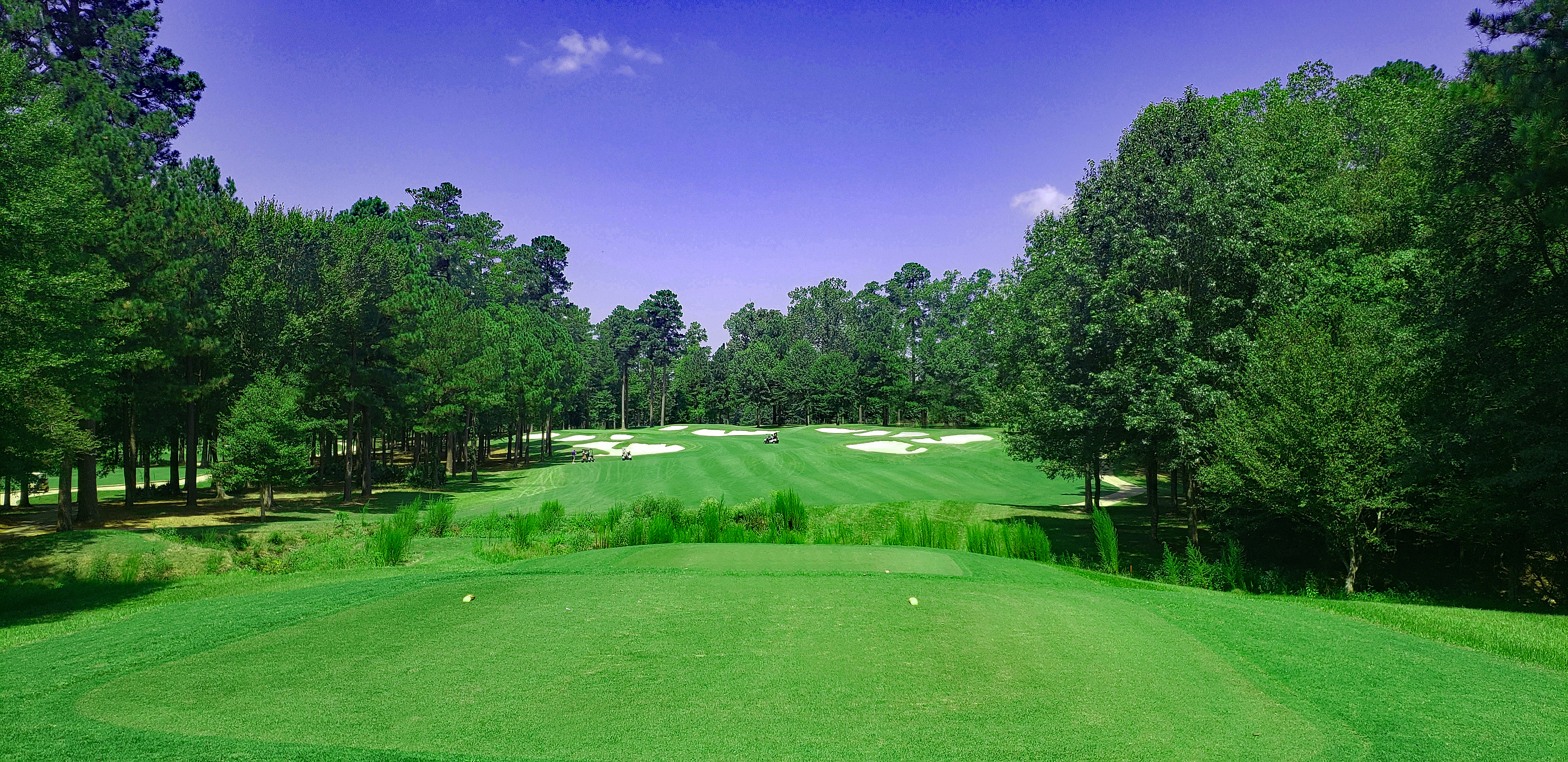 Mystic Creek Golf Club_The Golfin Guy_11