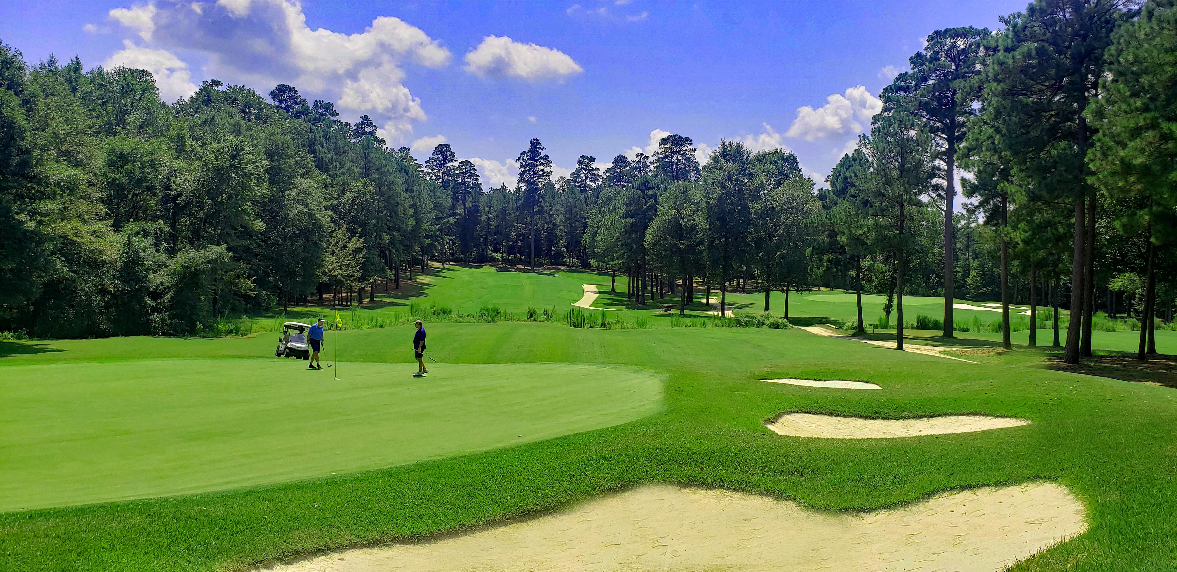 Mystic Creek Golf Club_The Golfin Guy_16
