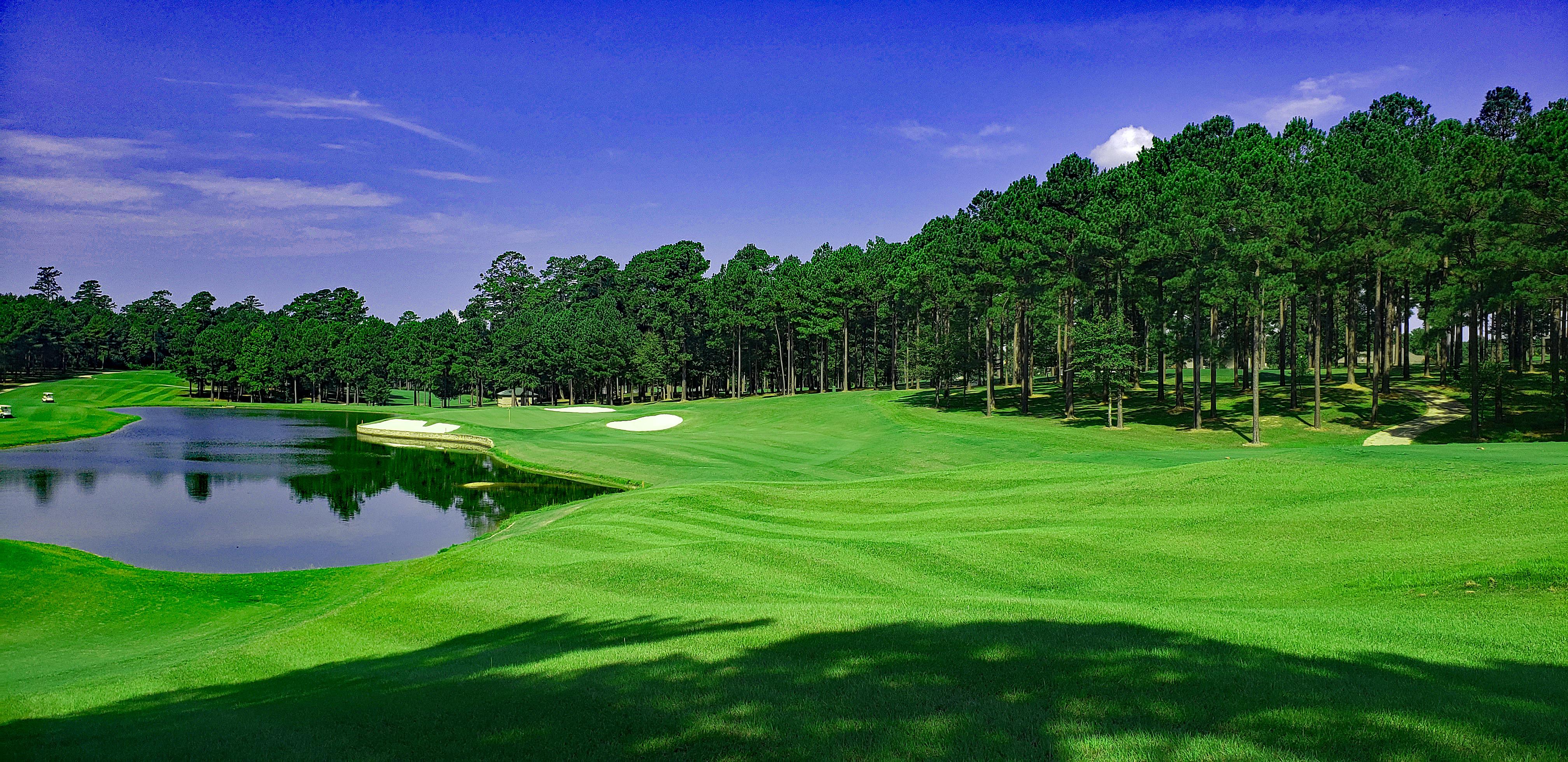 Mystic Creek Golf Club_The Golfin Guy_5