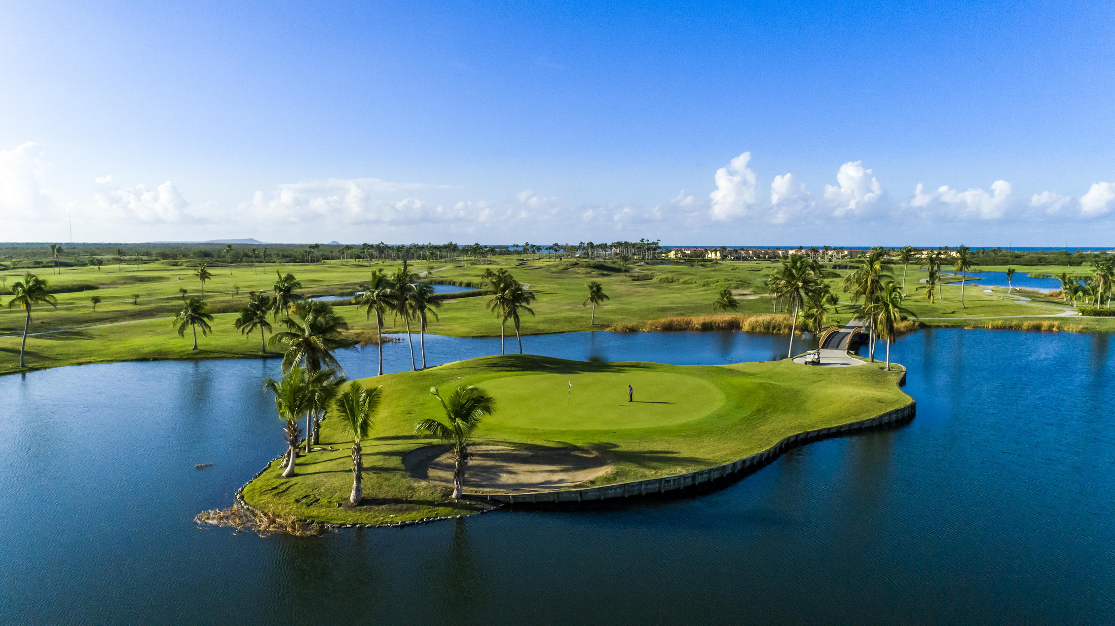 puertoricoCosta Caribe Golf and Country Club