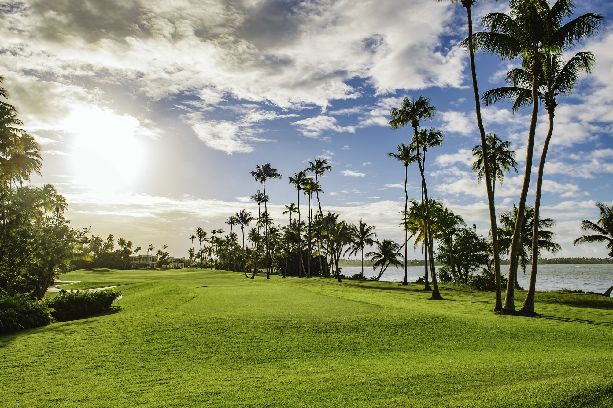 puertoricoThe St. Regis Bahia Beach and Golf Resort No. 18 hole