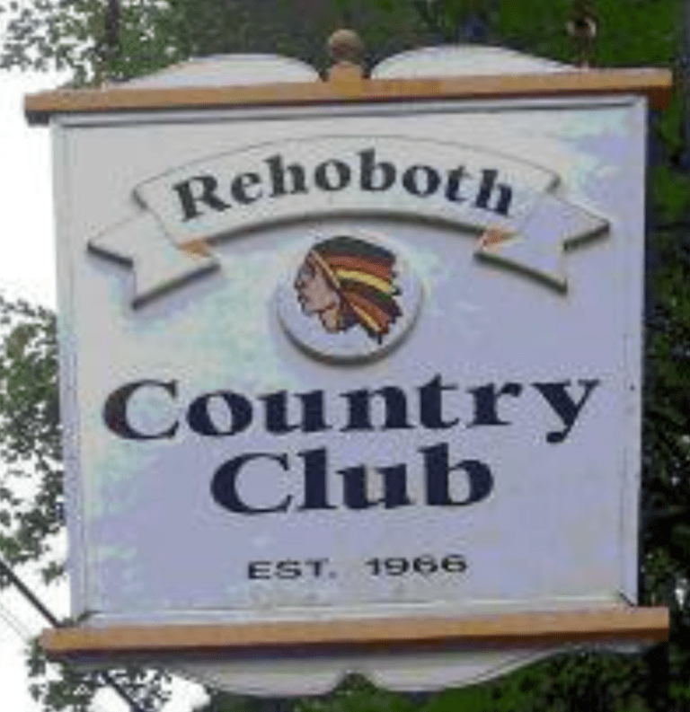 RehobothCC-sign