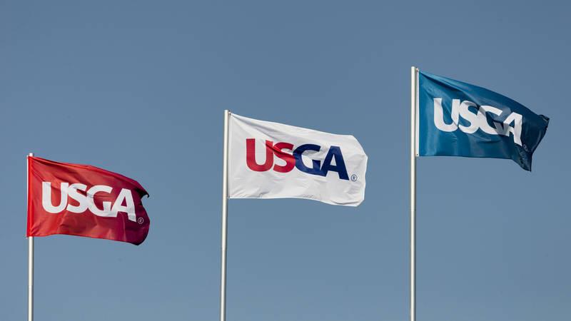 USGAflagphoto