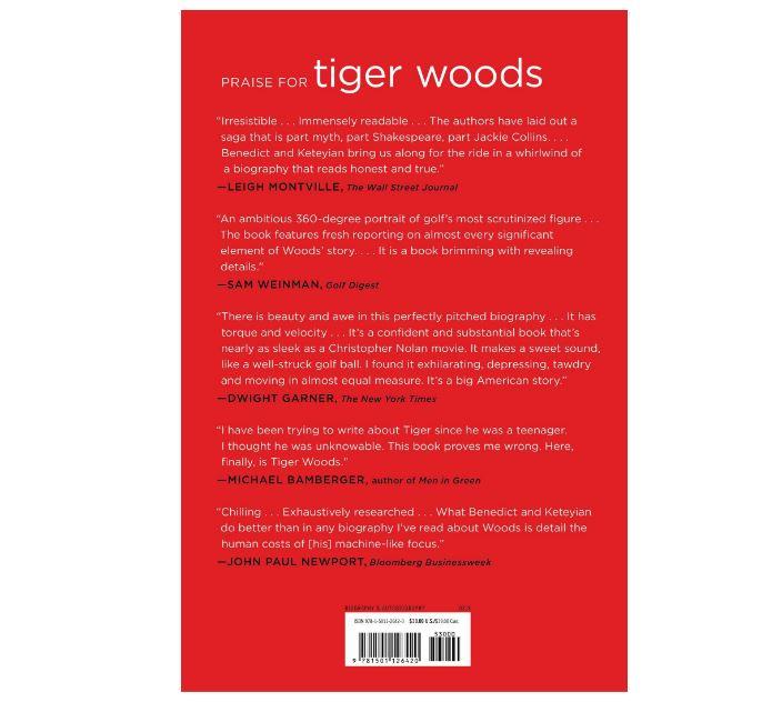 tigerwoodsbookjeffebenedictphorto