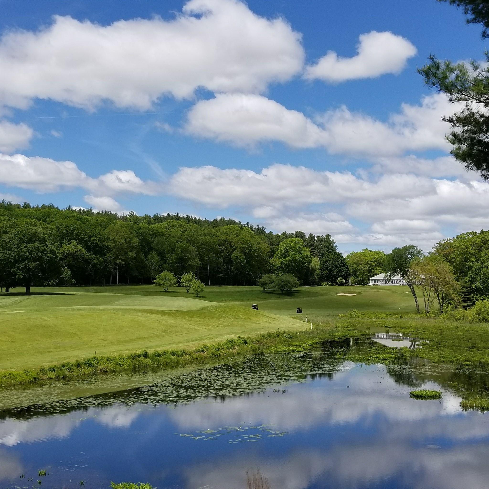 Whitinsville Golf Club2