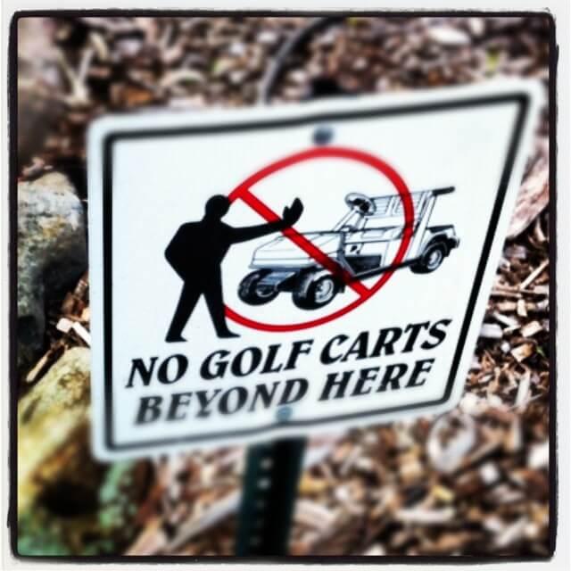 Golf-Etiquette (1)