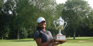 Kyra Cox Trophy Connecticut Women's Amateur Golf Championship