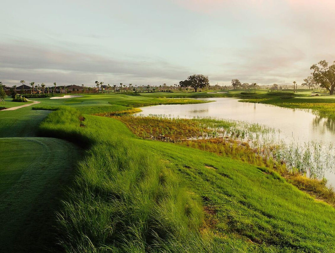 Loblolly and Longleaf Golf Courses