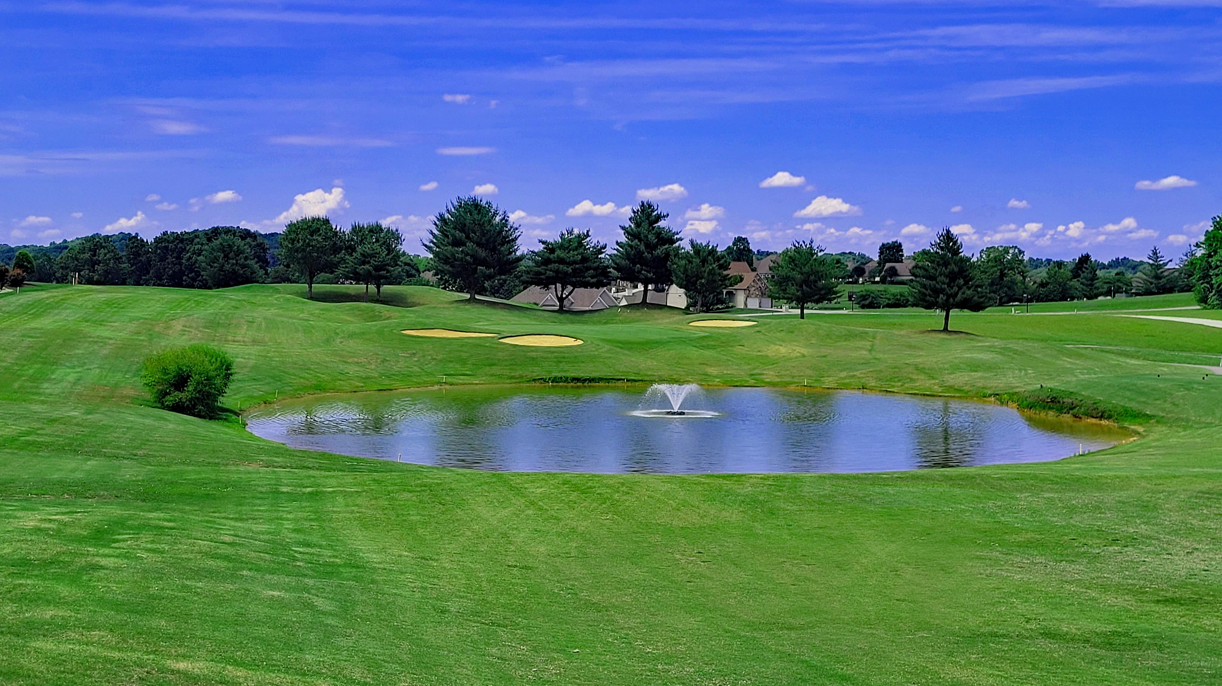 Rarity Bay Country Club_The Golfin Guy_7