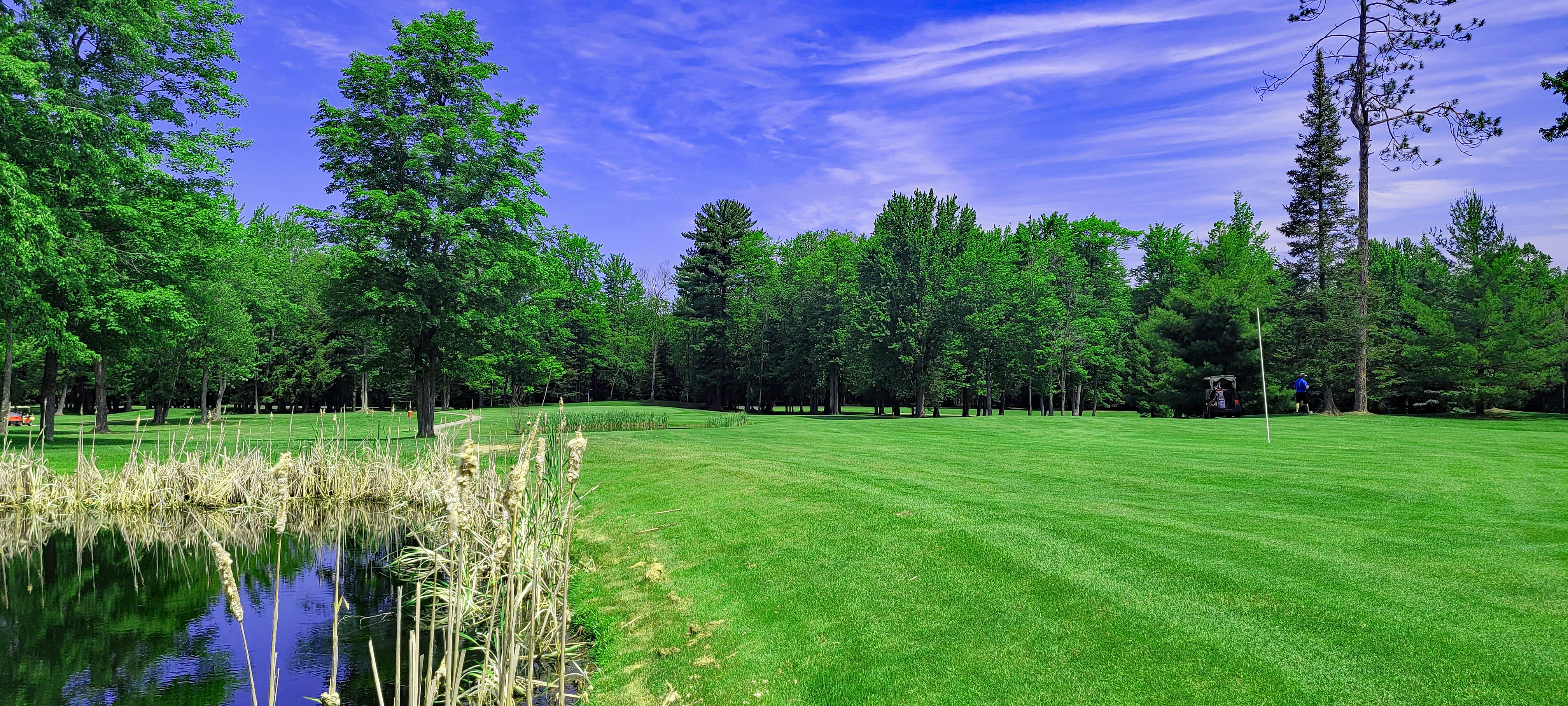 Thunder Bay Golf Resort_The Golfin Guy_1