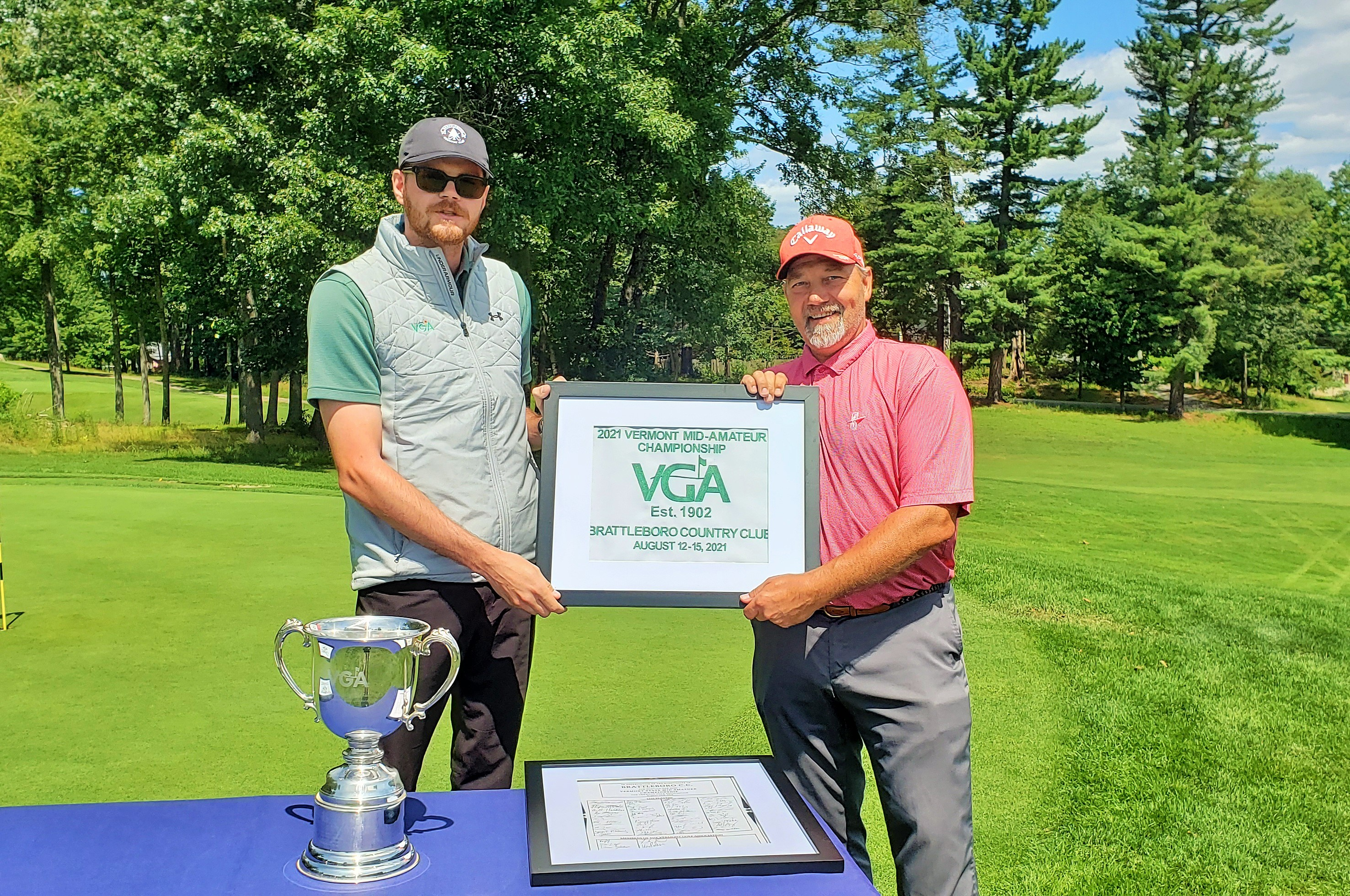 VTmidam2021 Mid-Am Kyle Jacobs and Mike Z (1)