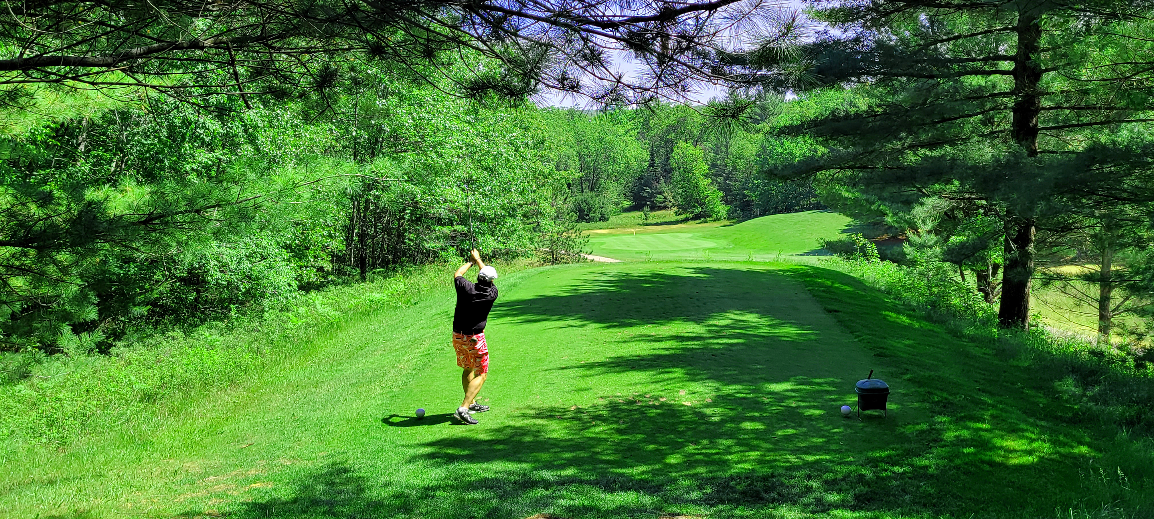 White Pine National Golf Resort_The Golfin Guy_13