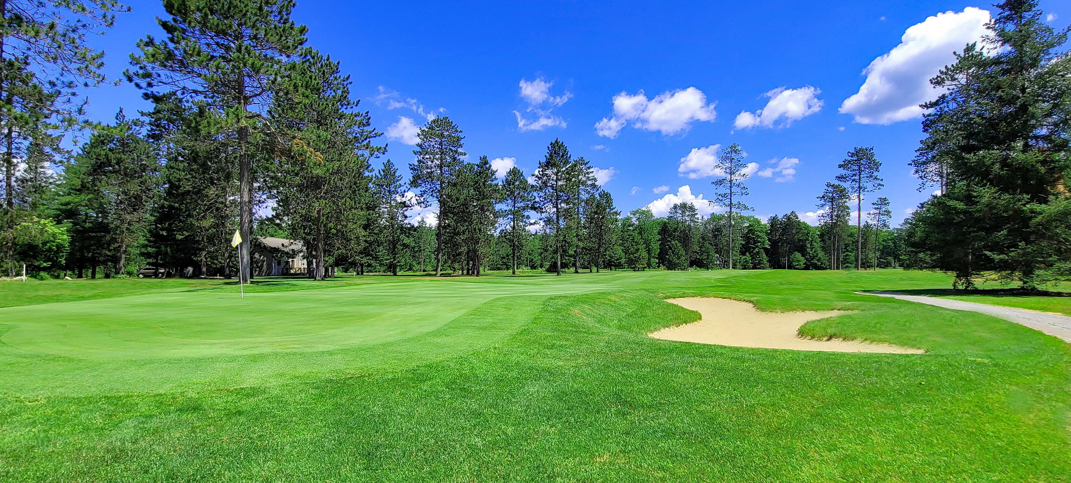White Pine National Golf Resort_The Golfin Guy_18